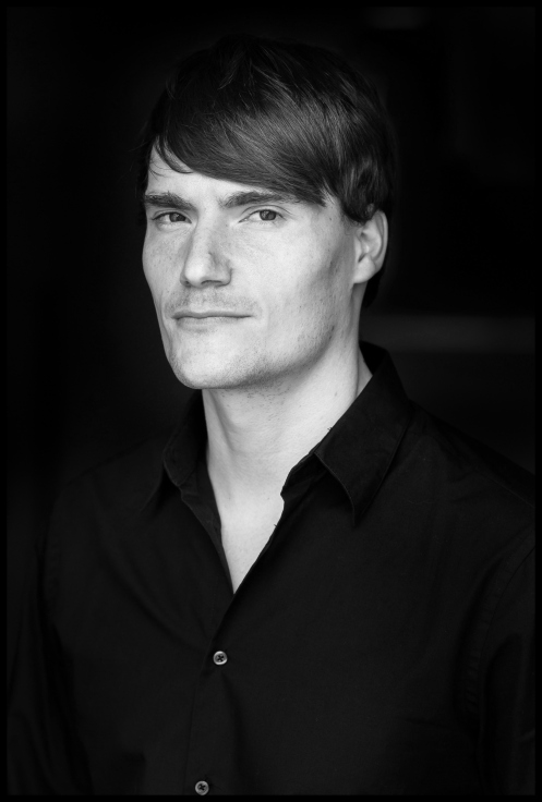 Sascha Kokot